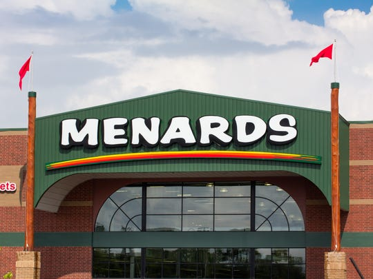 Menards says it hopes to open two stores in Springfield