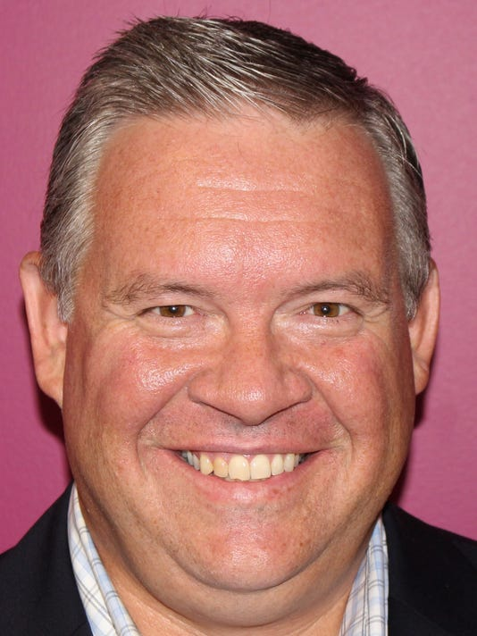 Bill Wozniak, INvestED marketing vice president