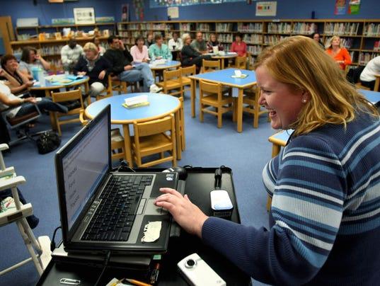 Teacher disparities still haunt Metro