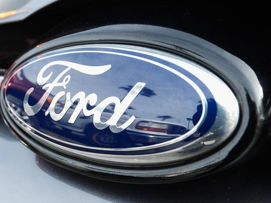 Ford Posts Highest Pre-Tax Profit In A Decade Despite European Losses