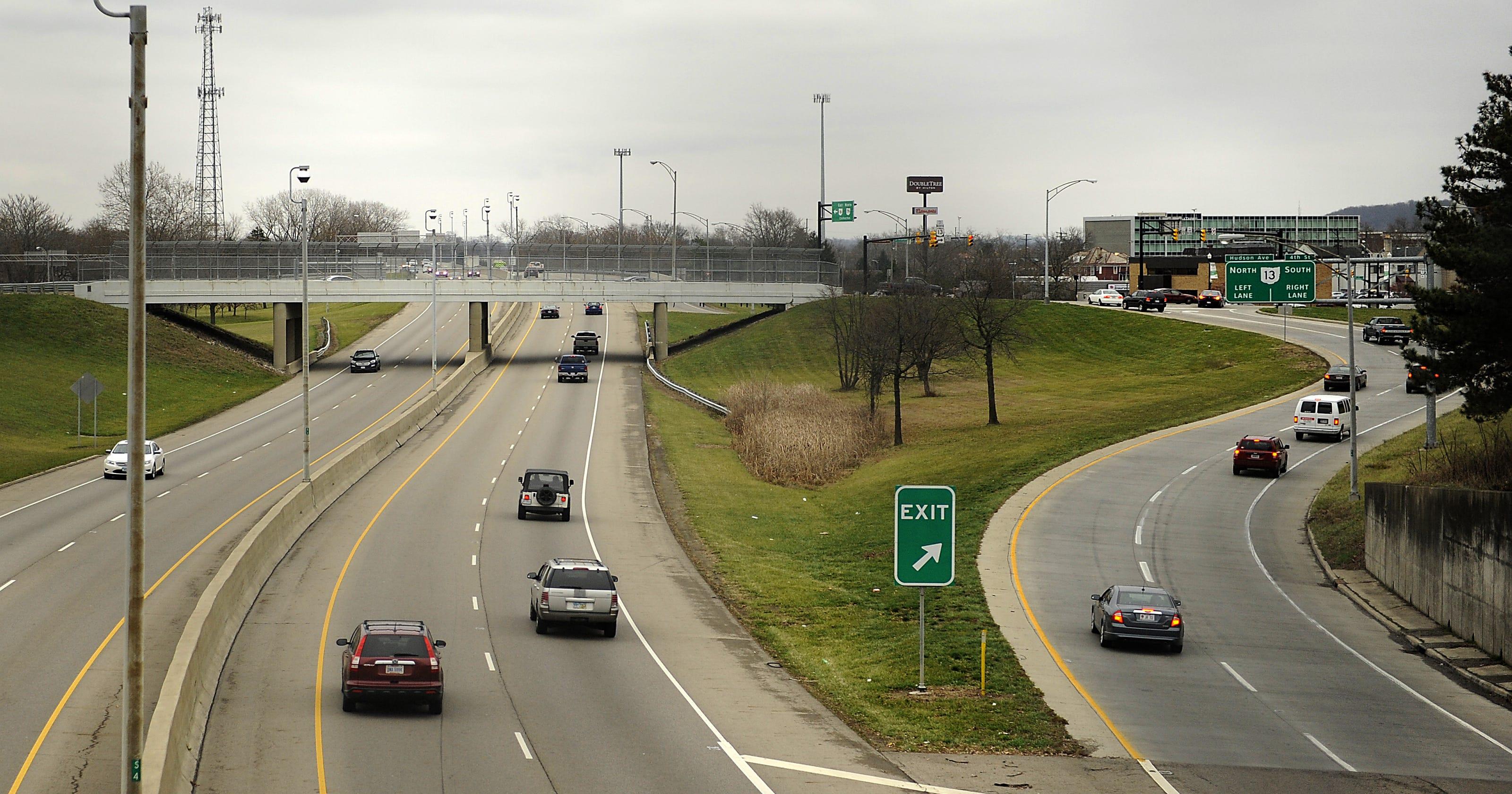 Mount Vernon Road bridge widening delayed until 2017