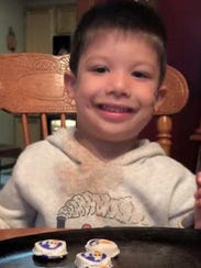 Brendan Creato went missing the morning of Oct. 13,