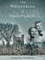 """The Whispering of Snowflakes"" was written by Josephine"
