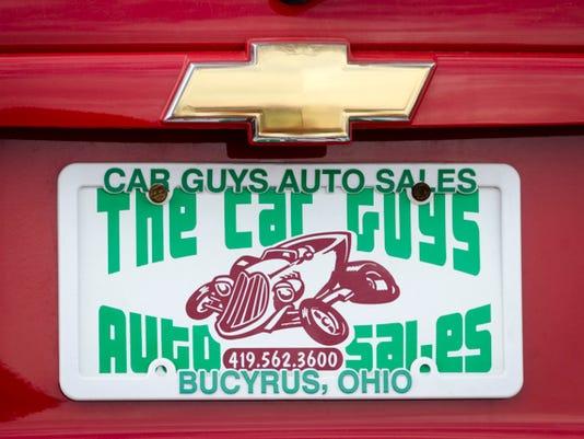 Car Guys 2