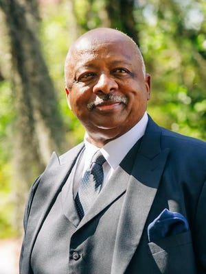 Chester Ellis is the Democratic candidate for Chatham County Commission chairman.