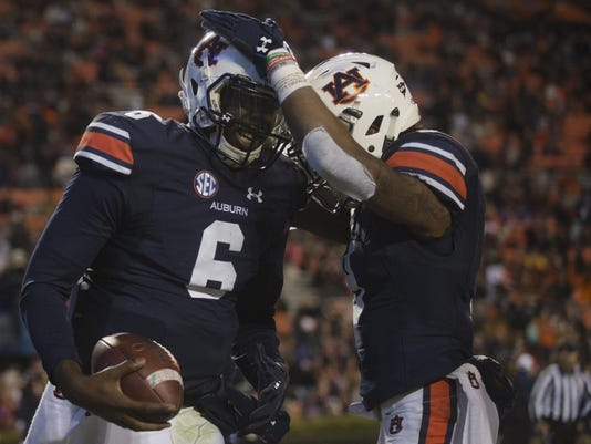 GAMEDAY: Auburn vs. Alabama A&M