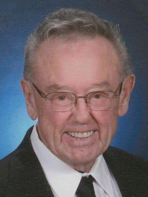 Lloyd Wiebold, 83