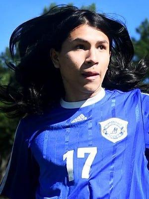 Rodrigo Atilano, North SIde