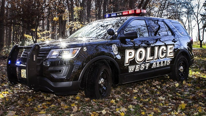 West Allis Police Report: A four-week-old gray tabby kitten stolen from New Life Cat Rescue