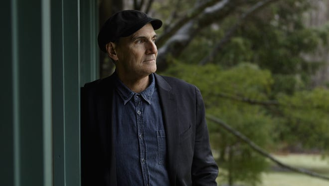 Grammy Award-winning singer-songwriter James Taylor is set to perform on June 21 at the Don Haskins Center on the University of Texas at El Paso campus.