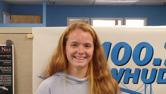 Bronxville girls lacrosse's Ellie Walsh is the Con Edison Athlete of the Week