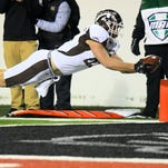 Western Michigan's Donnie Ernsberger (Lakeview) to play in NFLPA Collegiate Bowl
