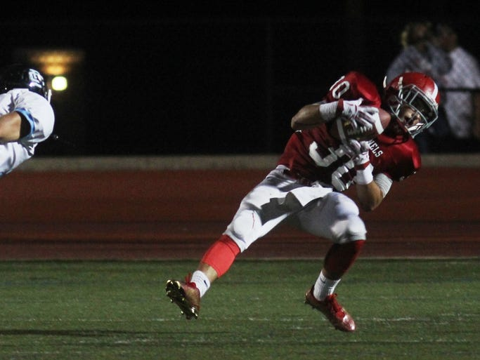 Dixie Heights Tops Winless Boone Co For First Victory