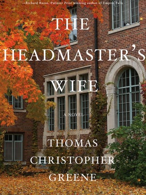 'The Headmaster's Wife' by Thomas Christopher Greene