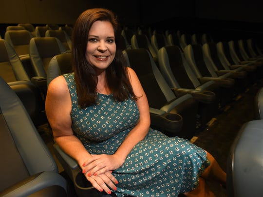 Meghan Hochstetler has stepped into the role of director