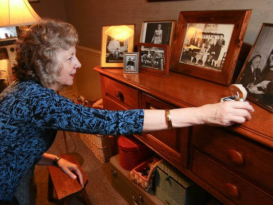 Local writer tells little-known story of Missy LeHand