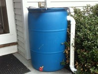 Earth Month: Rain Barrel Workshops