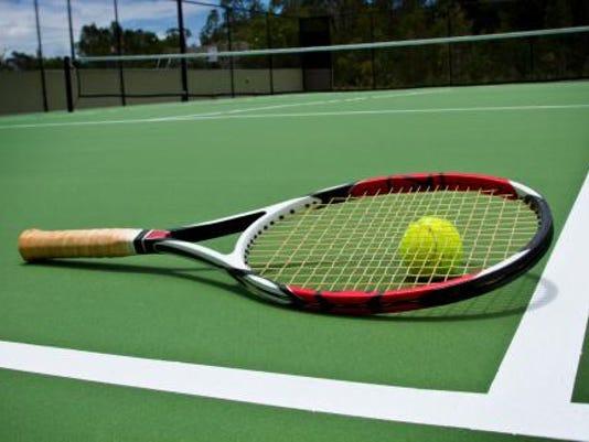 webart sports tennis