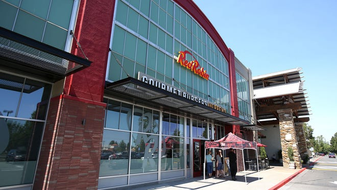 Red Robin, located at 831 Lancaster Drive NE, scored a perfect 100 on its semi-annual inspection Nov. 16.