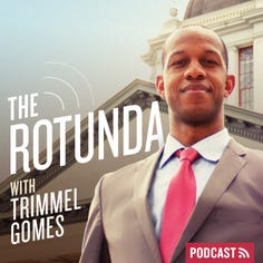 The Rotunda Episode 149: Top Influencers