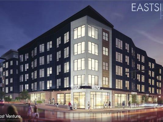 Eastside Heights Image