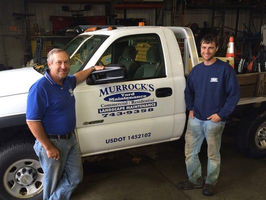 Murrock's Yard Maintenance