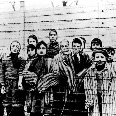 Few Jews survived the Holocaust in Berlin. Could you have made it?
