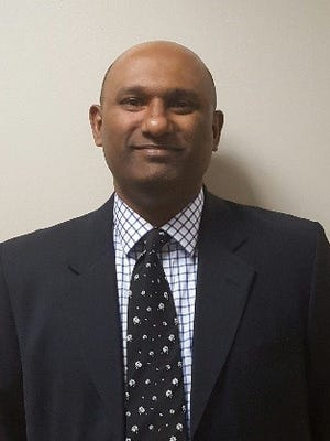 Dr. Anil K. Vaidian was appointed to be the next commissioner of Behavioral and Community Health for Dutchess County.