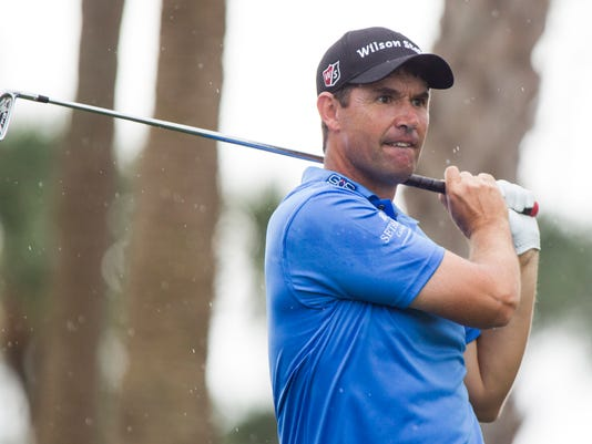 PGA: The Honda Classic-Second Round