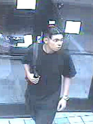 Maricopa County Sheriff's Office believes this man robbed a Circle K on September 27th and are asking for help identifying him.