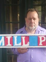 Frank Millpond Gratke
