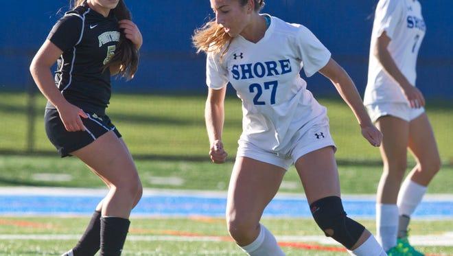 Point Pleasant Boro vs Shore Regional soccer.West Long Brach, NJFriday, October 23, 2015@dhoodhood