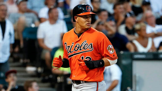 Manny Machado is just one of several young stars who could be a free agent after the 2018 season.