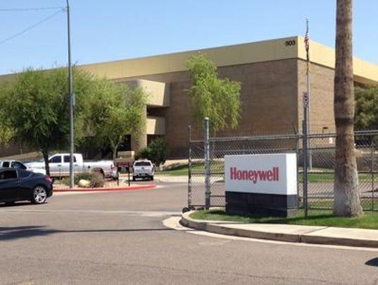 Honeywell 0718