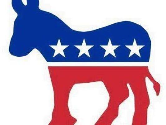 logo Democratic Party