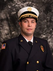 Brad Bowen is the chief for the Western Lakes Fire Department, which covers much of the western portion of Lake Country.