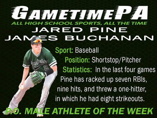 Jared Pine