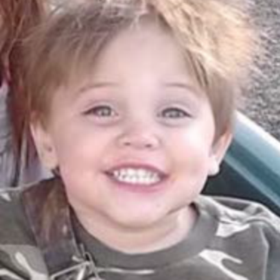 Two-year-old Colton Turner was found dead in southeast