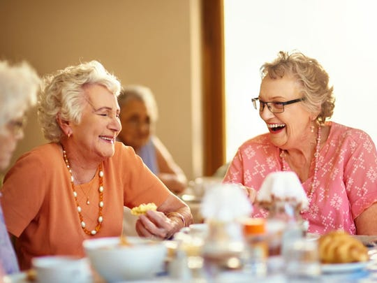An outstanding memory care provider works with its residents daily to maintain enriching experiences — from quality dining to innovative safety practices.