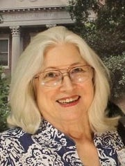 Carolyn R. Elliott