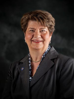 Peggy Lehner