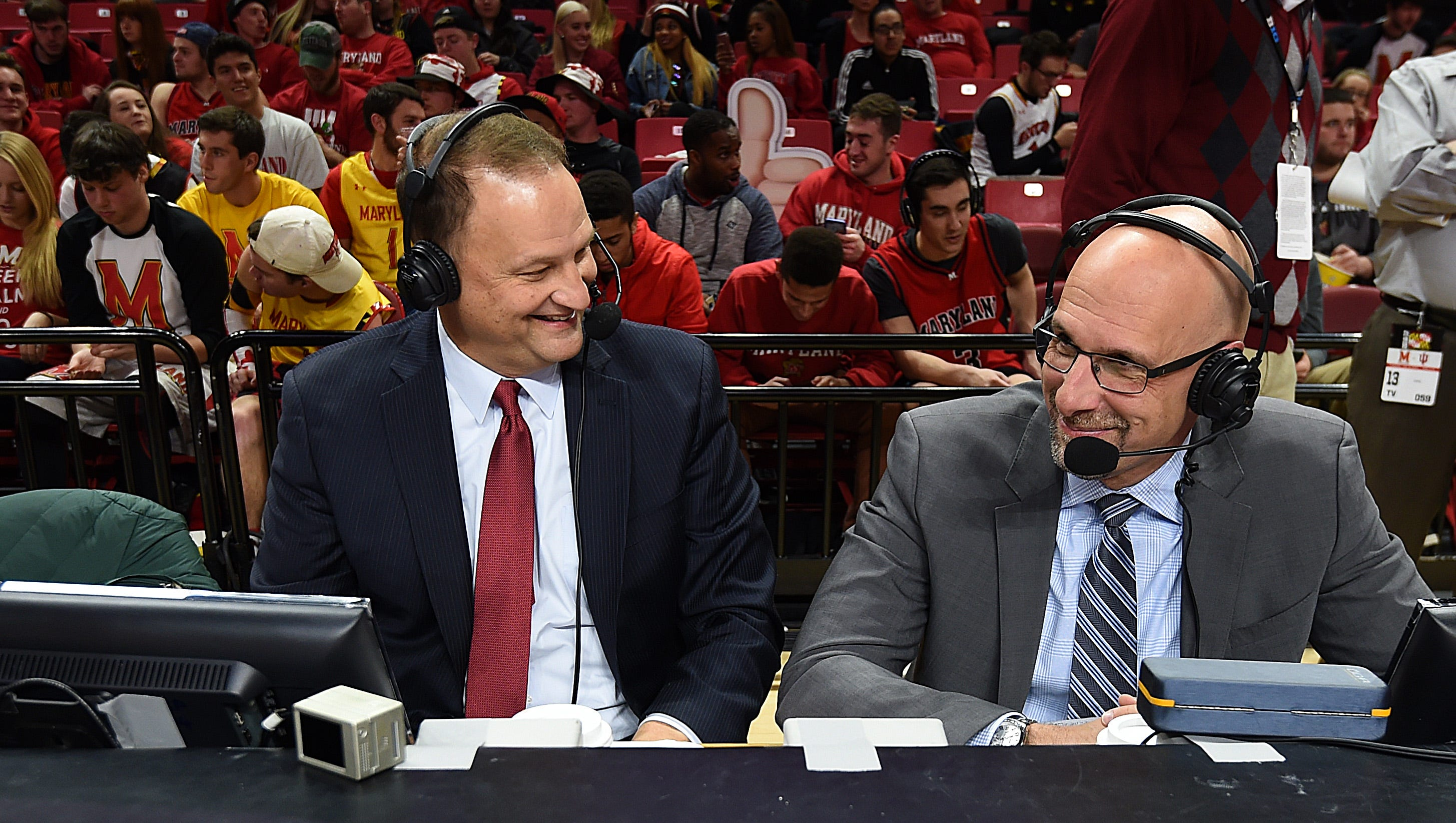 ESPN: Dan Dakich still employed as a college basketball analyst