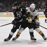 2018 NHL Stanley Cup playoffs: Complete first-round schedule and results