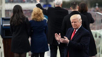 Donald Trump was inaugurated as the 45th president of the United States on Friday.