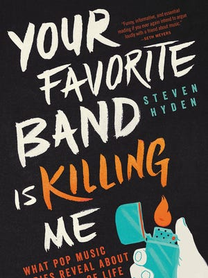 """Your Favorite Band is Killing Me"" by Steven Hyden"