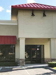 Rib City's new headquarters in south Fort Myers.