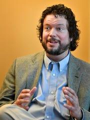 W. Carr Hagan III, president of LHP Development LLC,