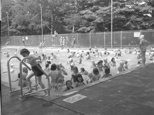 Whatever Happened To Seneca Park Pool
