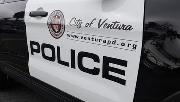 Two women arrested after stolen vehicle stopped in Ventura