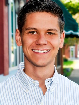 Steve Marino, Macomb County commissioner
